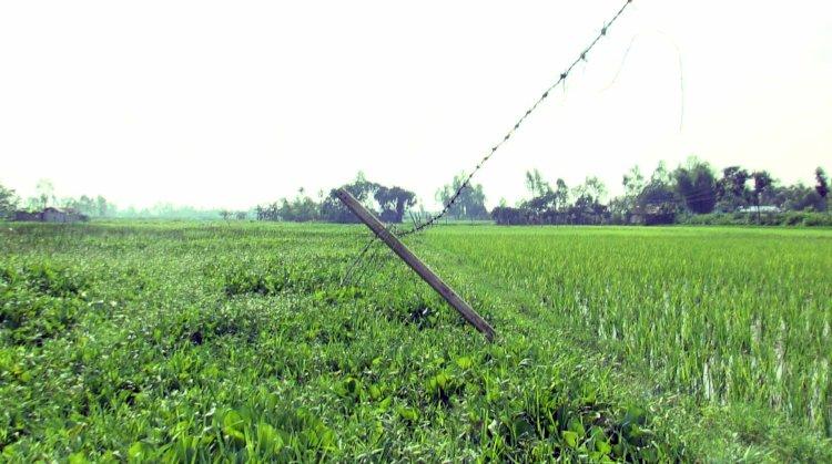 রংপুরে হাইটেক পার্ক : জমি অধিগ্রহণেই শেষ প্রকল্পের মেয়াদ